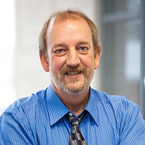 Paul Zeller Sales Engineer