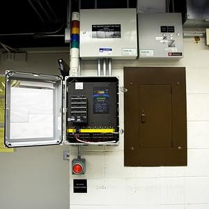Hazardous Gas Detection System - Eastern Time