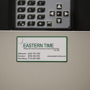 Eastern Time