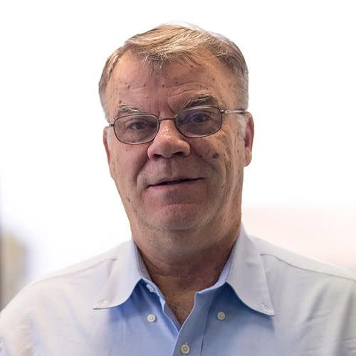 Tom Conklin Project Engineer