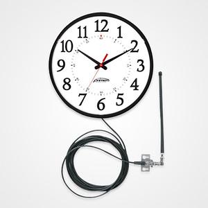 Remote Clock